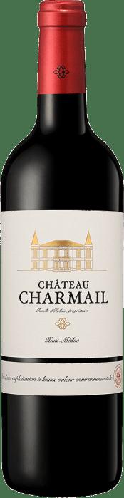 2018 CHÂTEAU CHARMAIL (SUBSKRIPTION)