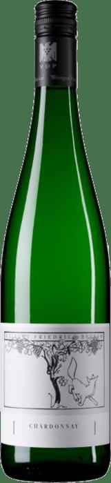 2018 Friedrich Becker Chardonnay