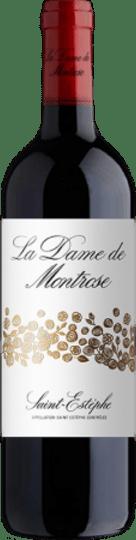 2016 La Dame de Montrose