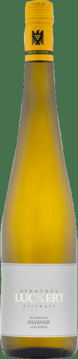 2019 Weingut Zehnthof Luckert Sulzfelder Silvaner »Alte Reben«