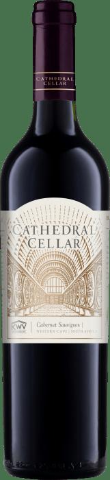 2018 KWV Cathedral Cellar Cabernet Sauvignon