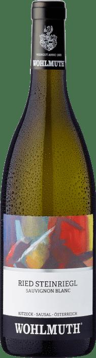 2018 Wohlmuth Sauvignon Blanc Ried Steinriegl