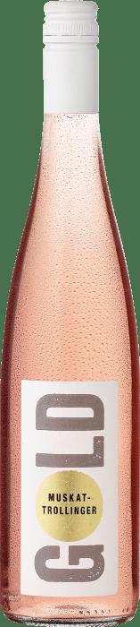 2019 Gold Muskat Rosé