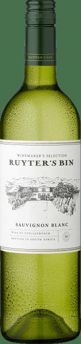 2020 Ruyter's Bin Sauvignon Blanc