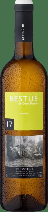 2019 Bestué Chardonnay