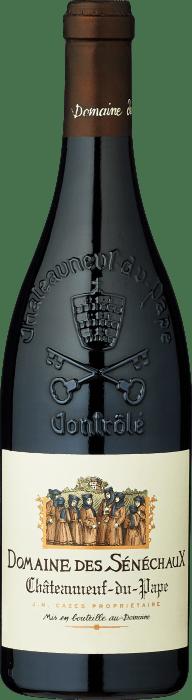 2016 Domaine des Sénéchaux Châteauneuf-du-Pape