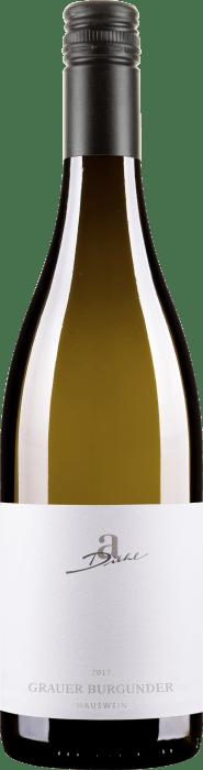 2019 A. Diehl Grauer Burgunder Hauswein