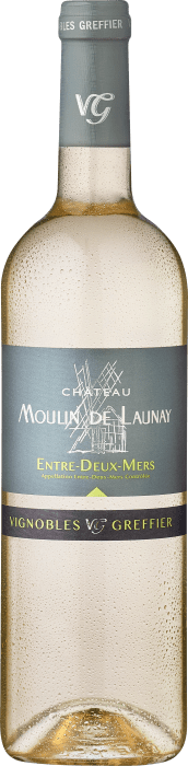 2019 Château Moulin de Launay
