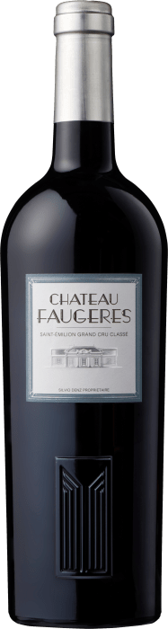 2018 CHÂTEAU FAUGÈRES (SUBSKRIPTION)
