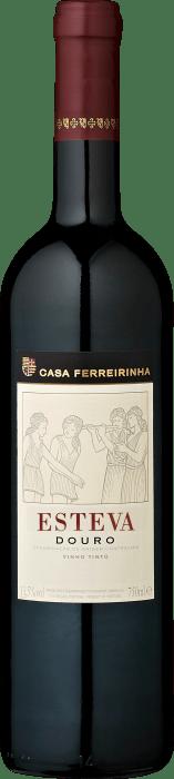 2018 Casa Ferreirinha Esteva