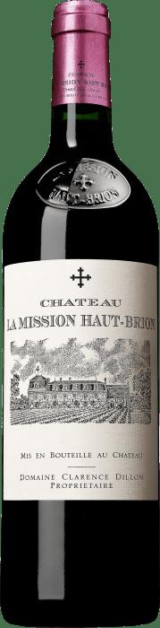 2018 CHÂTEAU LA MISSION HAUT BRION (SUBSKRIPTION)
