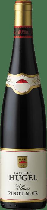 2016 Hugel & Fils Pinot Noir Classic
