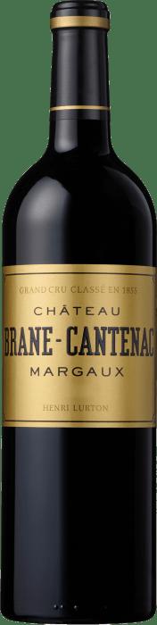 2019 CHÂTEAU BRANE CANTENAC (SUBSKRIPTION)
