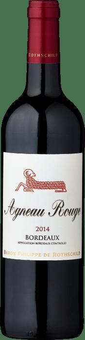 2019 Rothschild Agneau Rouge