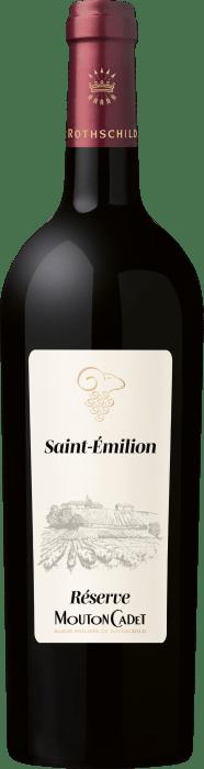 2017 Mouton Cadet Réserve Saint Emilion