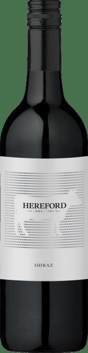 2019 Hereford Shiraz