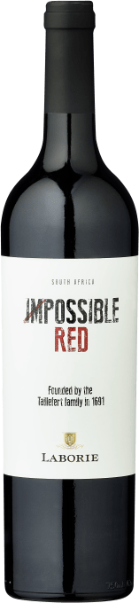 2019 Laborie Impossible Red