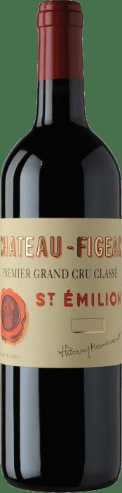 2018 CHÂTEAU FIGEAC (SUBSKRIPTION)
