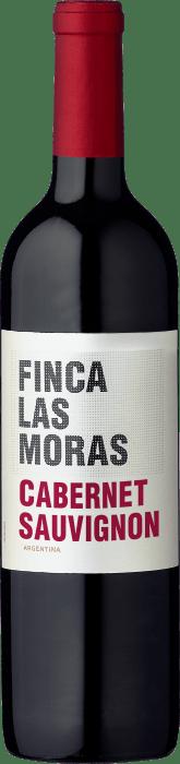 2020 Finca Las Moras Cabernet Sauvignon