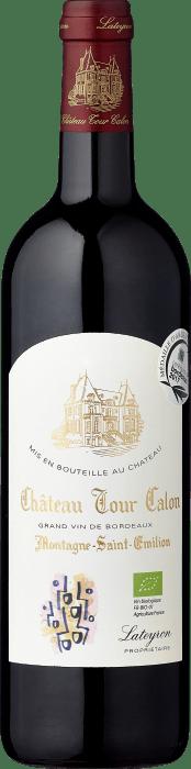 2015 Château Tour Calon