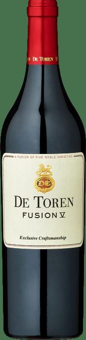 2017 De Toren Fusion V