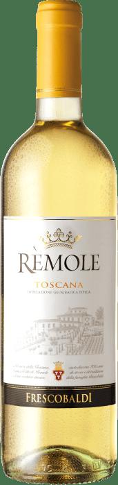 2019 Frescobaldi Rèmole Bianco