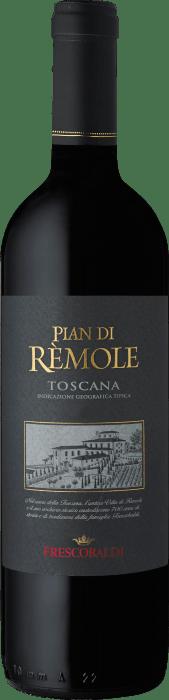 2019 Frescobaldi Pian di Remole Rosso