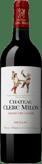 2016 Château Clerc Milon