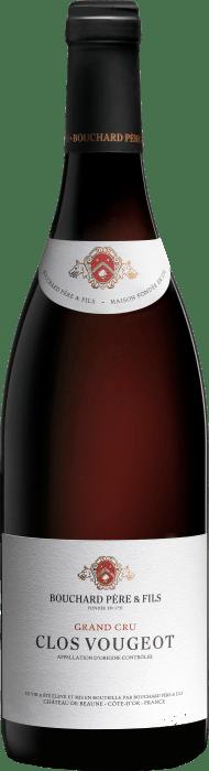 2015 Bouchard Père & Fils Clos Vougeot Grand Cru