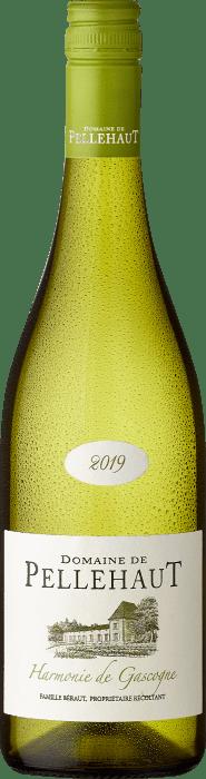 2020 Domaine de Pellehaut »Harmonie de Gascogne Blanc«