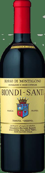 2017 Biondi-Santi Rosso di Montalcino