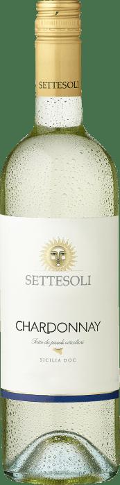 2019 Settesoli Chardonnay