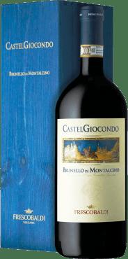 2015 CastelGiocondo Brunello di Montalcino in der Magnumflasche