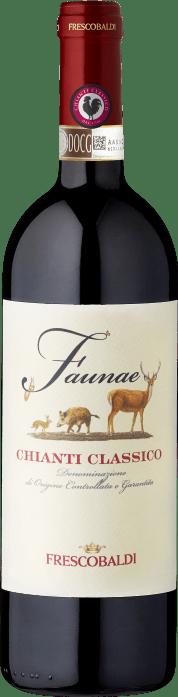 2018 Frescobaldi »Faunae« Chianti Classico