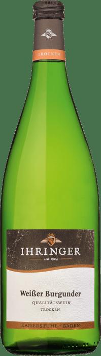 2019 Ihringer Weißburgunder 1 l