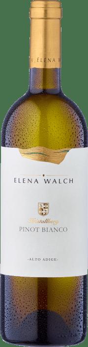 2019 Elena Walch Pinot Bianco Kristallberg