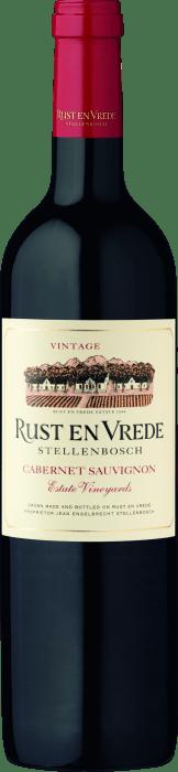 2018 Rust-en-Vrede Cabernet Sauvignon