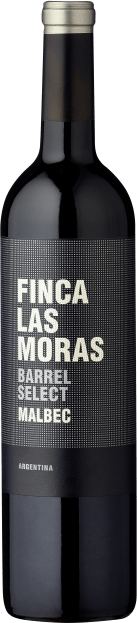 2019 Finca Las Moras Barrel Select Malbec