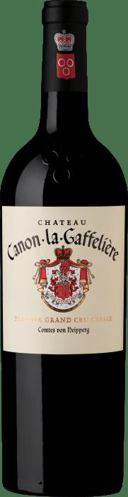 2019 CHÂTEAU CANON LA GAFFELIÈRE (SUBSKRIPTION)