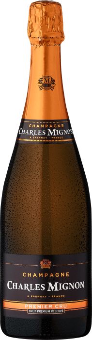 Charles Mignon Brut Grande Réserve