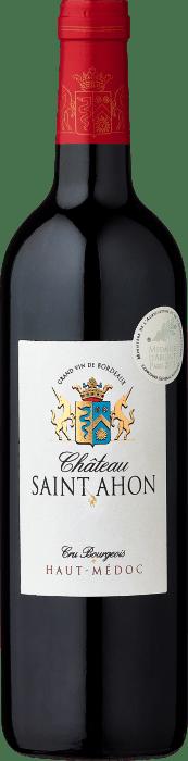 2015 Château Saint Ahon