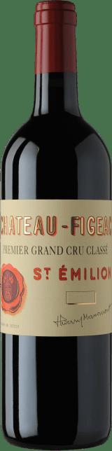 2019 CHÂTEAU FIGEAC (SUBSKRIPTION)