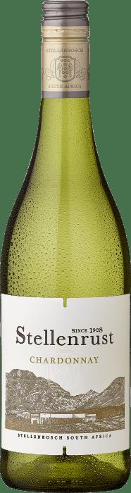 2020 Stellenrust Chardonnay