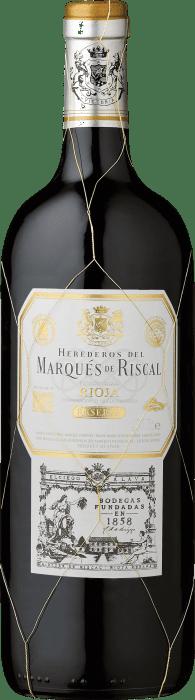 2016 Marqués de Riscal Reserva in der Magnumflasche