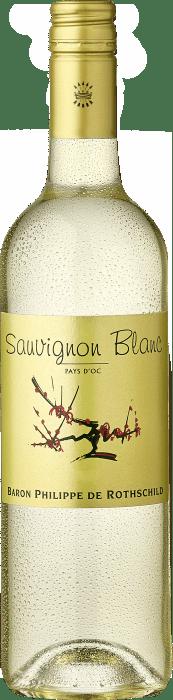 2018 Baron Philippe de Rothschild Les Cépages Sauvignon Blanc