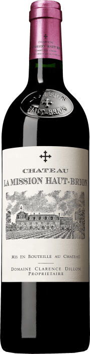 2019 CHÂTEAU LA MISSION HAUT BRION (SUBSKRIPTION)