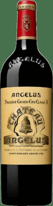 2015 Château L'Angelus