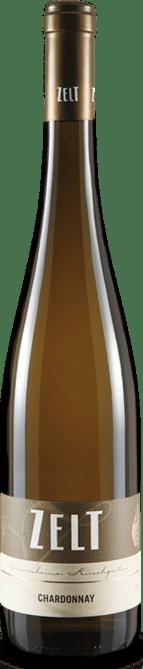 2018 Zelt Laumersheimer Chardonnay