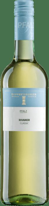 2018 Winzerverein Hoheburg Ruppertsberger Rivaner CLASSIC