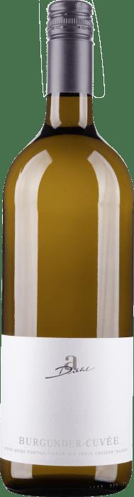 2020 A. Diehl Burgunder Cuvée 1,0 L